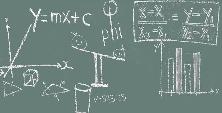 Maths IAL